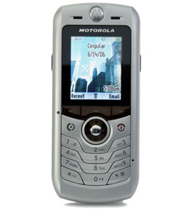 [Motorola L2]