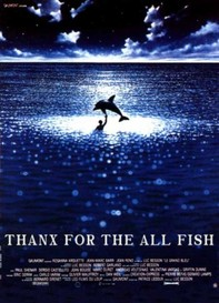 thanx for all the fish!